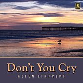 Don't You Cry de Allen Lintvedt