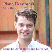 Piano Heartbreak de Oliver Harris