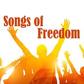 Songs Of Freedom de Various Artists