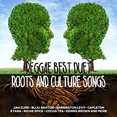 Reggae Best Duet Roots And Culture Songs von Various Artists