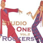 Studio One Rockers, Vol. 2 by Various Artists