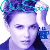 La Puerta Azul de Carolina Sabino