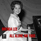 All Alone Am 1963 by Brenda Lee