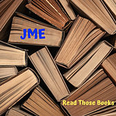 Read Those Books von JME