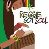 Reggae Got Soul, Vol. 1 de Various Artists