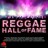 Reggae Hall Of Fame, Vol. 1 by Various Artists