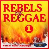 Rebels Of Reggae Various Artists, Vol. 1 von Various Artists