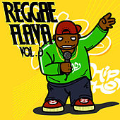 Reggae Flava, Vol. 3 von Various Artists