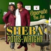 Operate on Me de Sheba Potts-Wright