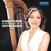 Scarlatti, Baltin & Others: Harp Works by Cristina Bianchi