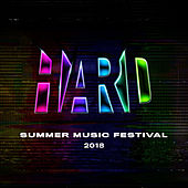 HARD Summer 2018 de Various Artists