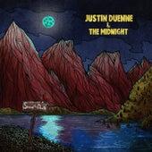 Scared to Death de Justin Duenne