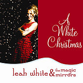 A White Christmas by Leah White