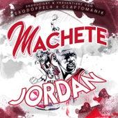 Jordan di Machete