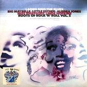 Ladies Sing the Blues Part 2 de Little Esther