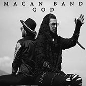 God by Macan Band