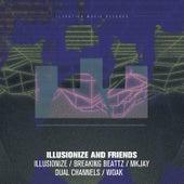 Illusionize & Friends, Vol. 1 di Illusionize