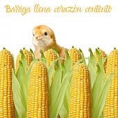 Barriga Llena Corazon Contento by Frenmad