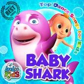 Baby Shark by LooLoo Kids