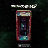 Ring Ring (feat. Yomo, Lyan, Endo, Chyno Nyno & Hebreo) by Chamakito