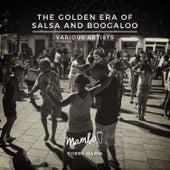 The Golden Era of Salsa & Boogaloo de Various Artists