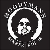 Sinner: KDJ-48 de Moodymann