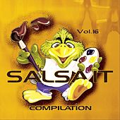 Salsa It Compilation, Vol. 16 de Various Artists