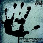 Death Stranding Main Theme de Megaraptor