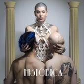 Histórica (feat. Ana Devin) by Tebas