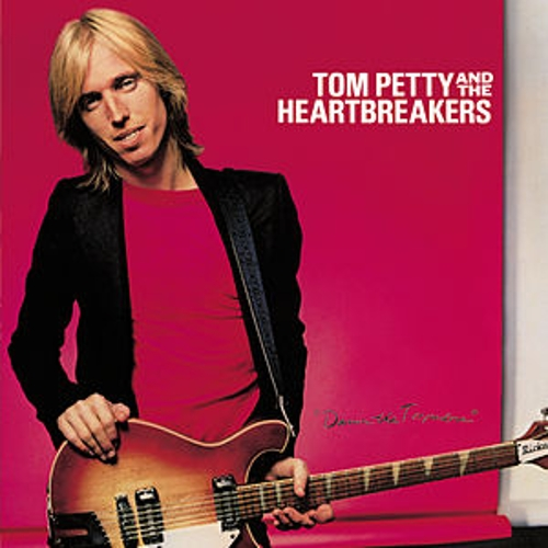 Damn The Torpedoes by Tom Petty