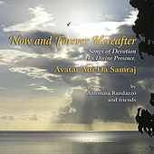 Now and Forever Hereafter by Antonina Randazzo