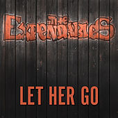 Let Her Go (Acoustic) de The Expendables