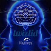 F Feelings by Twiztid