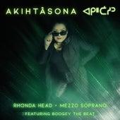 Akihtasona by Rhonda Head