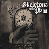 Stranger On A Damned Staircase by Skeletons in the Piano