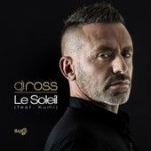 Le Soleil (feat. Kumi) (Radio Edit) di DJ Ross