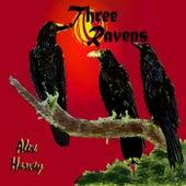 Three Ravens de Alex Harvey (Pop)