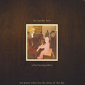 My Sunday Best by John Baumgardner