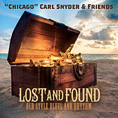 Lost and Found de Chicago Carl Snyder