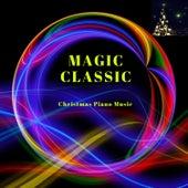 Magic Classic: Christmas Piano Music by Richard Settlement