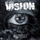 Vision by Cdot Honcho