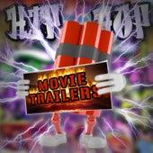 Hip Hop Movie Trailers de Various Artists