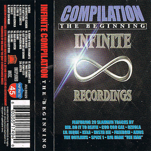 Infinite Compilation by Coo Coo Cal