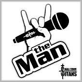 The Man by Small Town Titans