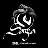 Dean Sam (feat. Tropas) de Saga