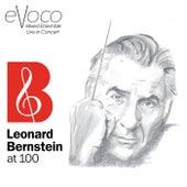 Leonard Bernstein at 100 (Live) von Evoco Voice Collective Mixed Ensemble