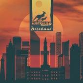 Australian Sunset in Brisbane by Various Artists