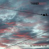 Ten Trips Round the Sun by Tanner Robots