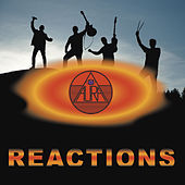 Reactions by Aura