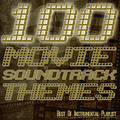 100 Movie Soundtrack Themes - Best of Instrumental Playlist von Royal Symphony Orchestra